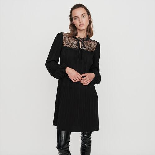 fa70b09b8 Dresses - Collection - Ready to wear - Maje.com