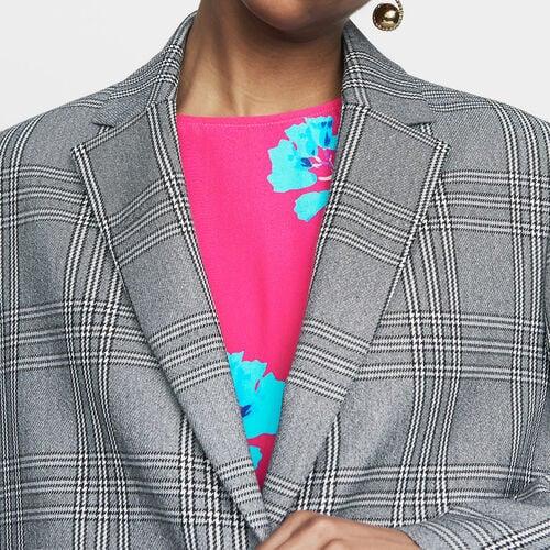 Suit jacket : Urban sport color CARREAUX