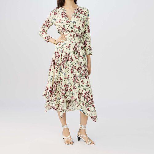 Printed dress : Dresses color PRINTED